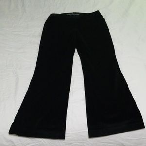 Body by Victoria Women's pants Christie Fit Size 4